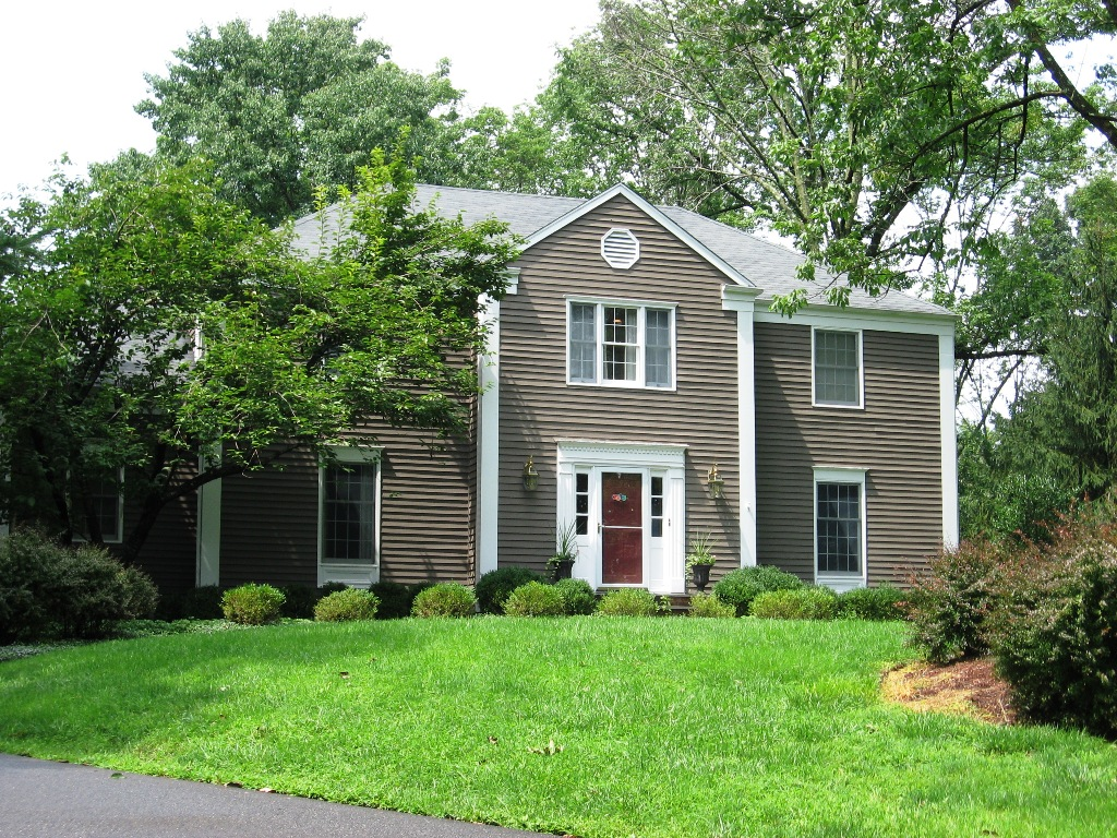 Alma just listed 78 wexford way in basking ridge nj open for Ridge house